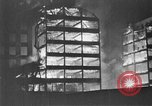 Image of catastrophic fire Berkeley California USA, 1923, second 41 stock footage video 65675053006