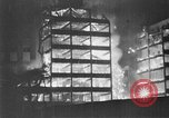 Image of catastrophic fire Berkeley California USA, 1923, second 42 stock footage video 65675053006