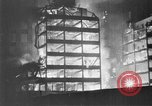 Image of catastrophic fire Berkeley California USA, 1923, second 44 stock footage video 65675053006