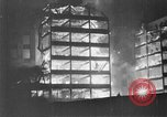 Image of catastrophic fire Berkeley California USA, 1923, second 46 stock footage video 65675053006