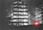 Image of catastrophic fire Berkeley California USA, 1923, second 47 stock footage video 65675053006