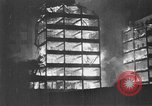 Image of catastrophic fire Berkeley California USA, 1923, second 48 stock footage video 65675053006