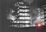 Image of catastrophic fire Berkeley California USA, 1923, second 49 stock footage video 65675053006