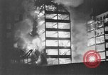 Image of catastrophic fire Berkeley California USA, 1923, second 50 stock footage video 65675053006