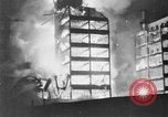 Image of catastrophic fire Berkeley California USA, 1923, second 51 stock footage video 65675053006