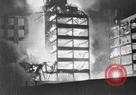 Image of catastrophic fire Berkeley California USA, 1923, second 52 stock footage video 65675053006