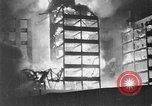 Image of catastrophic fire Berkeley California USA, 1923, second 53 stock footage video 65675053006