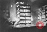 Image of catastrophic fire Berkeley California USA, 1923, second 54 stock footage video 65675053006