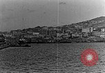 Image of Imperial Russian Naval barracks Vladivostok Russia, 1918, second 2 stock footage video 65675053011
