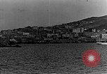 Image of Imperial Russian Naval barracks Vladivostok Russia, 1918, second 3 stock footage video 65675053011