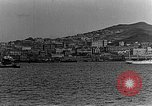 Image of Imperial Russian Naval barracks Vladivostok Russia, 1918, second 4 stock footage video 65675053011