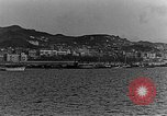 Image of Imperial Russian Naval barracks Vladivostok Russia, 1918, second 12 stock footage video 65675053011