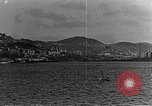 Image of Imperial Russian Naval barracks Vladivostok Russia, 1918, second 17 stock footage video 65675053011
