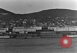 Image of Imperial Russian Naval barracks Vladivostok Russia, 1918, second 32 stock footage video 65675053011