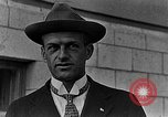 Image of American Consul John K. Caldwell Vladivostok Russia, 1918, second 7 stock footage video 65675053012