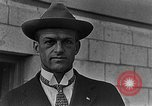 Image of American Consul John K. Caldwell Vladivostok Russia, 1918, second 13 stock footage video 65675053012