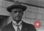 Image of American Consul John K. Caldwell Vladivostok Russia, 1918, second 14 stock footage video 65675053012