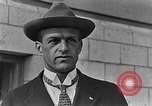 Image of American Consul John K. Caldwell Vladivostok Russia, 1918, second 15 stock footage video 65675053012