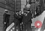 Image of American Consul John K. Caldwell Vladivostok Russia, 1918, second 21 stock footage video 65675053012