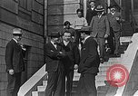 Image of American Consul John K. Caldwell Vladivostok Russia, 1918, second 22 stock footage video 65675053012