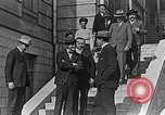 Image of American Consul John K. Caldwell Vladivostok Russia, 1918, second 23 stock footage video 65675053012