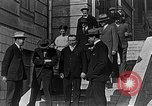 Image of American Consul John K. Caldwell Vladivostok Russia, 1918, second 24 stock footage video 65675053012