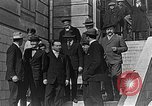 Image of American Consul John K. Caldwell Vladivostok Russia, 1918, second 26 stock footage video 65675053012