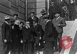 Image of American Consul John K. Caldwell Vladivostok Russia, 1918, second 27 stock footage video 65675053012