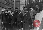 Image of American Consul John K. Caldwell Vladivostok Russia, 1918, second 28 stock footage video 65675053012