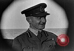 Image of General Henry Owen Knox Europe, 1918, second 7 stock footage video 65675053020