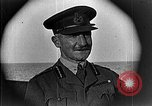 Image of General Henry Owen Knox Europe, 1918, second 11 stock footage video 65675053020