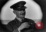 Image of General Henry Owen Knox Europe, 1918, second 14 stock footage video 65675053020