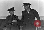 Image of General Henry Owen Knox Europe, 1918, second 23 stock footage video 65675053020