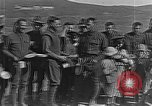 Image of Colonel Henry D. Styer Vladivostok Russia, 1918, second 14 stock footage video 65675053023