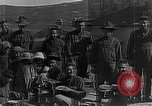 Image of Colonel Henry D. Styer Vladivostok Russia, 1918, second 20 stock footage video 65675053023