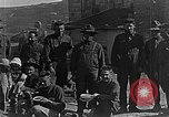 Image of Colonel Henry D. Styer Vladivostok Russia, 1918, second 21 stock footage video 65675053023