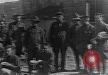 Image of Colonel Henry D. Styer Vladivostok Russia, 1918, second 22 stock footage video 65675053023