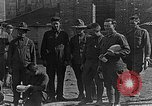 Image of Colonel Henry D. Styer Vladivostok Russia, 1918, second 23 stock footage video 65675053023