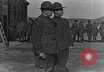 Image of Colonel Henry D. Styer Vladivostok Russia, 1918, second 31 stock footage video 65675053023