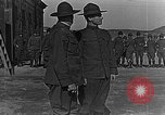 Image of Colonel Henry D. Styer Vladivostok Russia, 1918, second 33 stock footage video 65675053023
