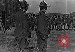 Image of Colonel Henry D. Styer Vladivostok Russia, 1918, second 34 stock footage video 65675053023