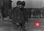 Image of Colonel Henry D. Styer Vladivostok Russia, 1918, second 35 stock footage video 65675053023