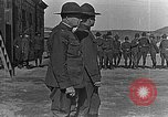 Image of Colonel Henry D. Styer Vladivostok Russia, 1918, second 36 stock footage video 65675053023