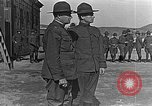 Image of Colonel Henry D. Styer Vladivostok Russia, 1918, second 37 stock footage video 65675053023