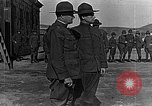 Image of Colonel Henry D. Styer Vladivostok Russia, 1918, second 38 stock footage video 65675053023