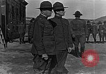 Image of Colonel Henry D. Styer Vladivostok Russia, 1918, second 39 stock footage video 65675053023