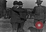 Image of Colonel Henry D. Styer Vladivostok Russia, 1918, second 42 stock footage video 65675053023
