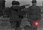 Image of Colonel Henry D. Styer Vladivostok Russia, 1918, second 43 stock footage video 65675053023