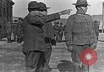 Image of Colonel Henry D. Styer Vladivostok Russia, 1918, second 44 stock footage video 65675053023