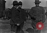 Image of Colonel Henry D. Styer Vladivostok Russia, 1918, second 46 stock footage video 65675053023